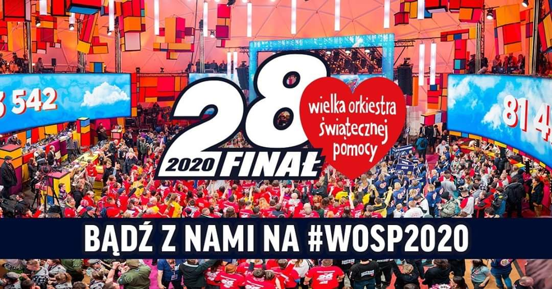 wosp 2020